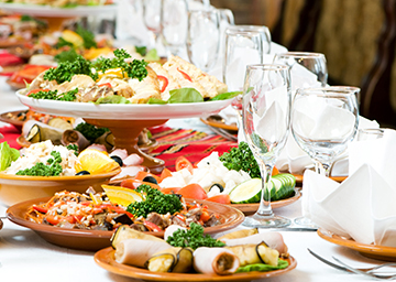 Catering Services in Tirunelveli